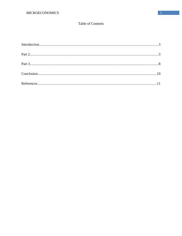 Demand and Supply Function Assignment