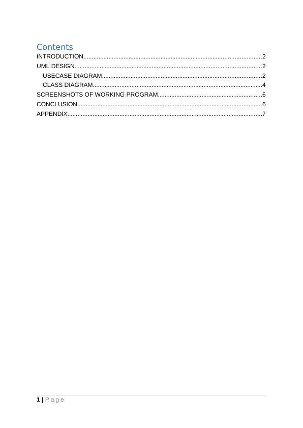White Lotus Application: Report