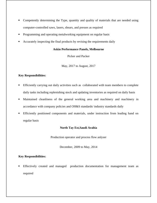 (PDF) Professional Skills Assessment