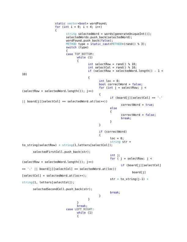 Program:. #include <iostream>. #include<cstdlib>. #incl
