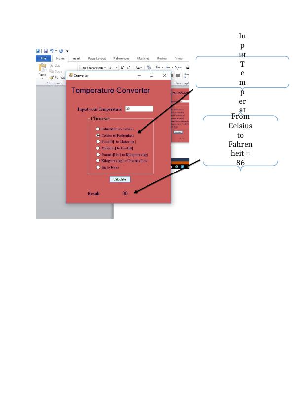 Logbook. Element 1 Lab: Statements and Methods Part C-