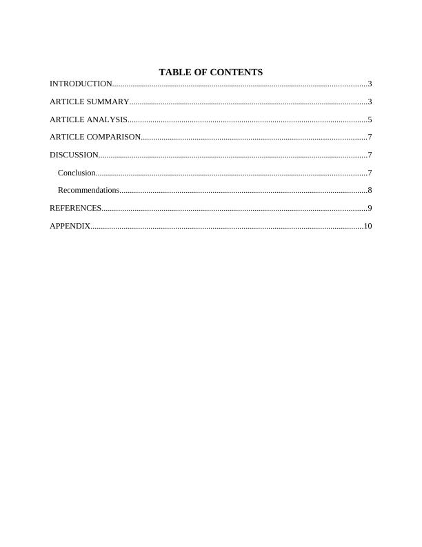 Organization Behavior and Decision Making Assignment