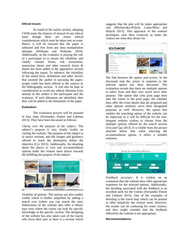 Mobile Application Development Assignment: Interactive Mobile App