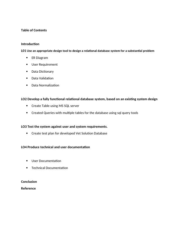 Designing Relational Database Systems - PDF