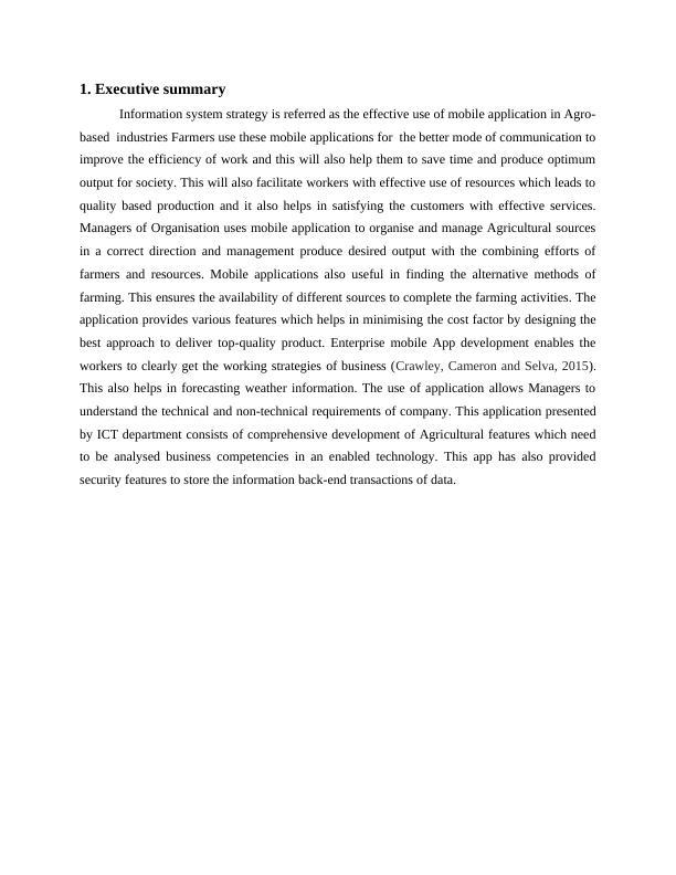 Information System Strategy PDF