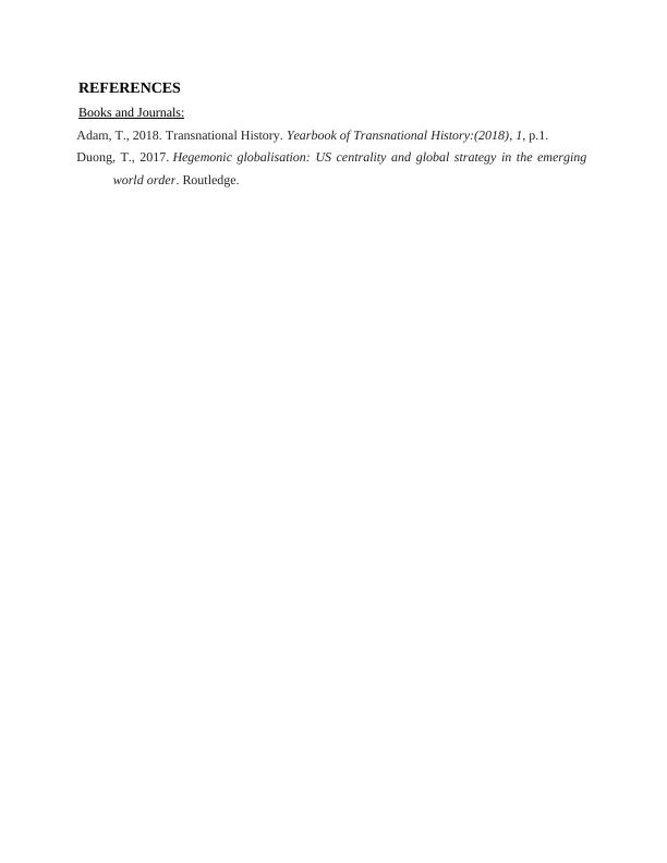 [PDF] Impact of Globalization on the Business