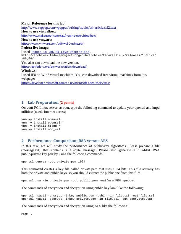 Root Certificates- Doc