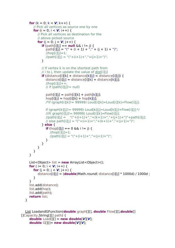 Decimal Format Java