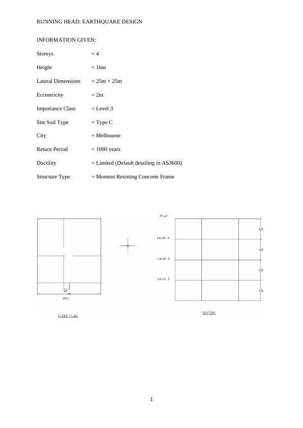CVE80008 Building Design