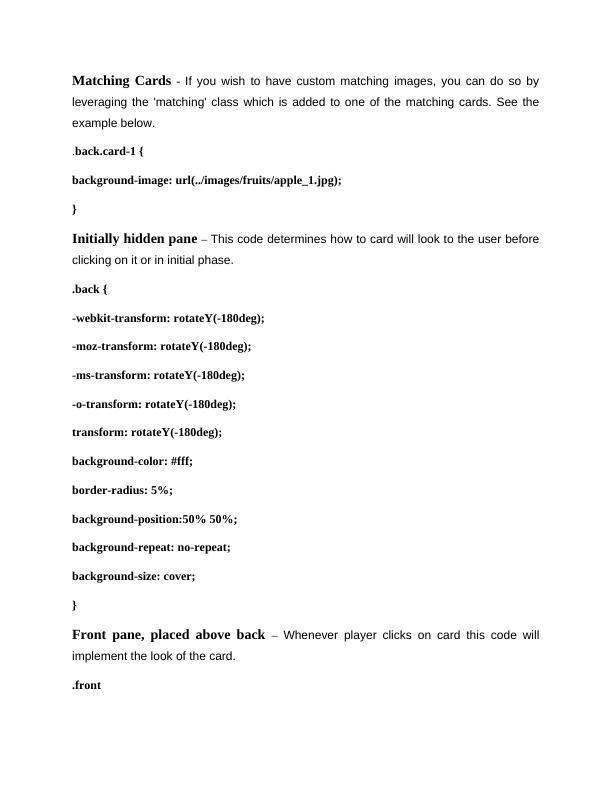Fruit matcher Assignment PDF