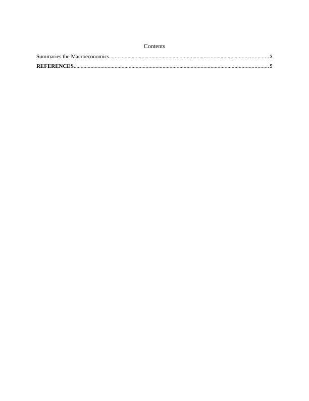 Introduction to Economics - Doc