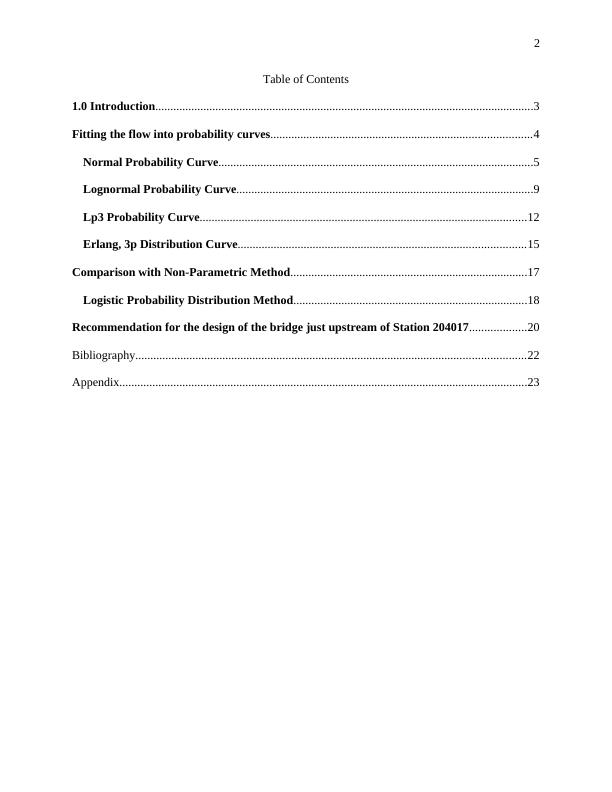 Business Models Assignment