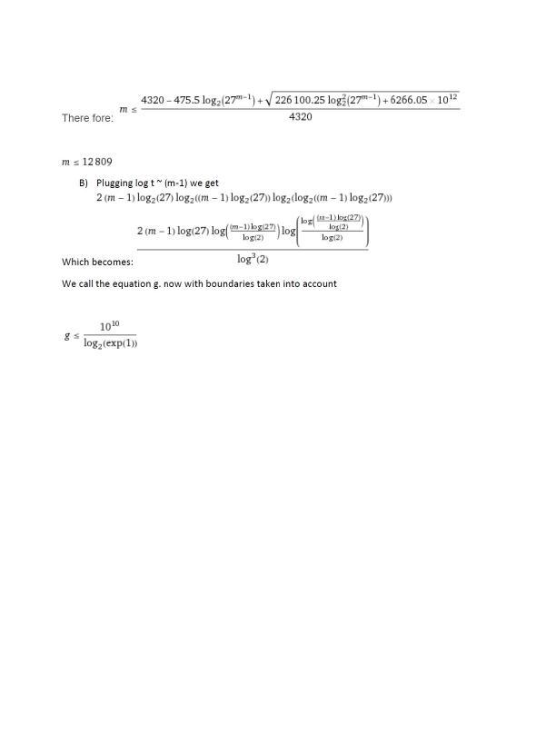 MA 362 - Elementary Modern Algebra II Assignment