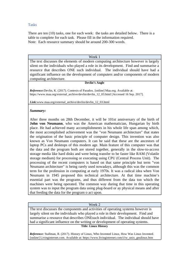 COIT20246 Assignment ICT Services Management