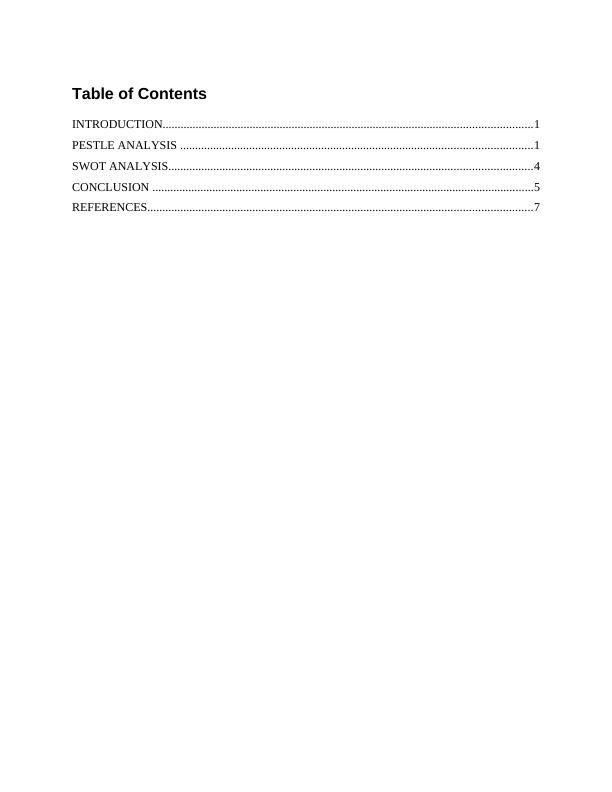 Report on business firm : Botannix studio cafe