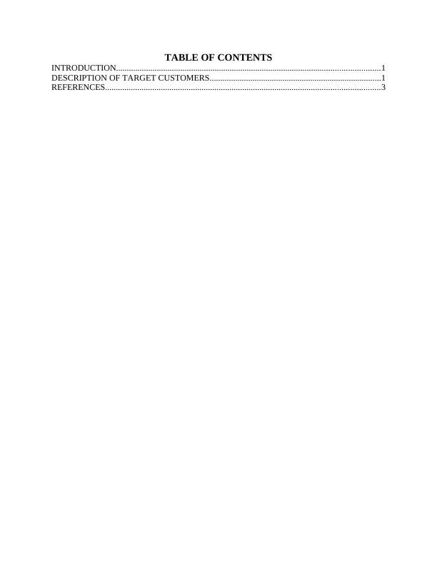 Marketing Samsung Galaxy S9 : Assignment