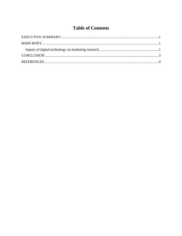 Marketing Research - MRC (Pty) Ltd