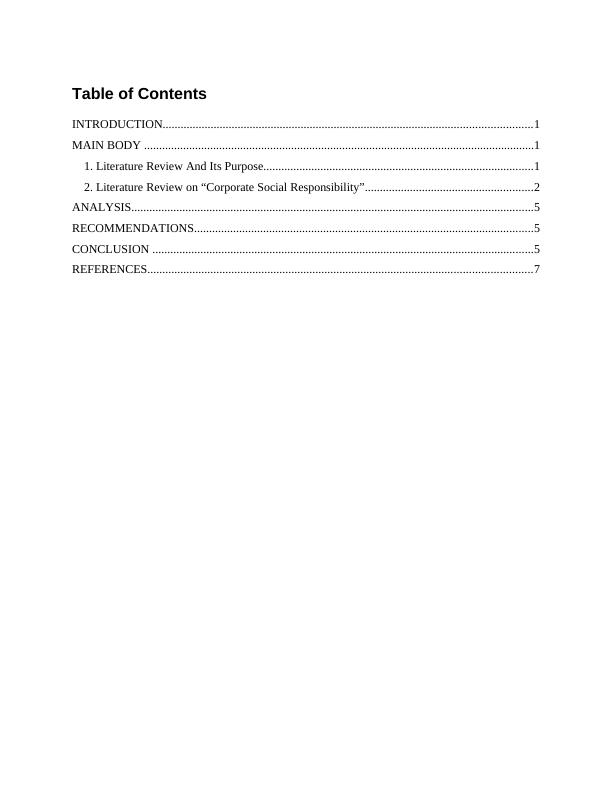 Corporate Social Responsibility (CSR) Business Concept