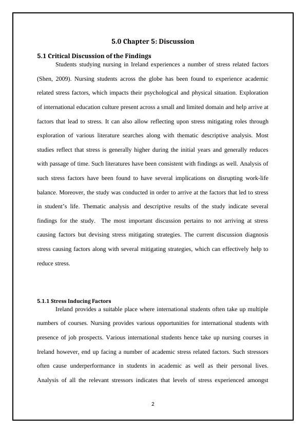 International education Assignment PDF