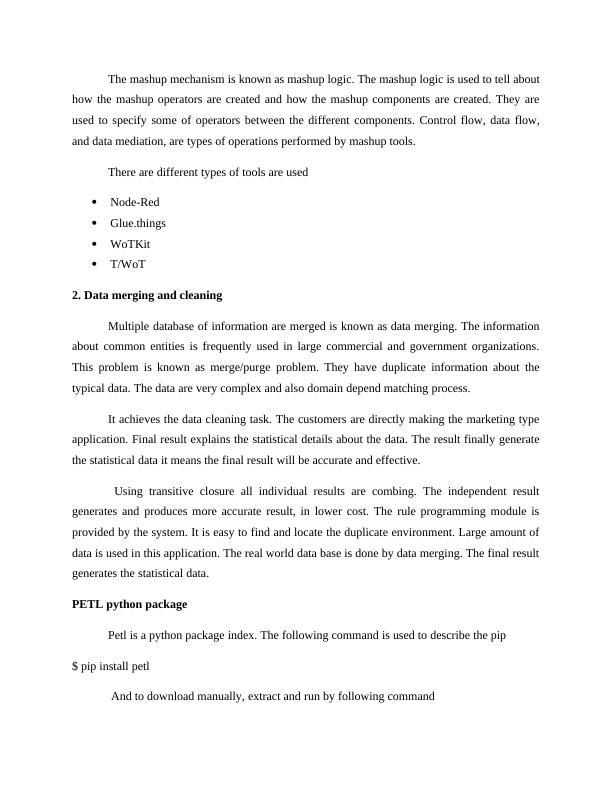 (PDF) Information System Integration