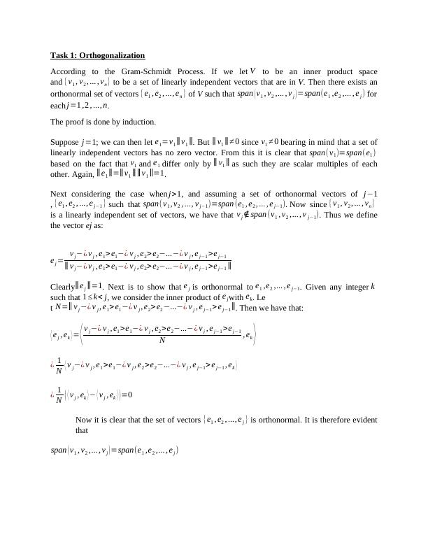 Statistical Methods in Engineering Assignment